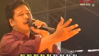 OM.PUTRA BUANA - MANA JANJIMU vocal Bayu A feat Eva K