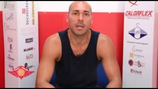 Intervista a Giancarlo Palombita