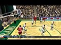 College Hoops 2k8 Ps2 Pcsx2 Widescreen Hd 60fps visual