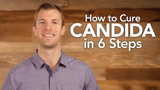 Dr. Josh Axe's Candida Cleanse - Best Step by Step Plan Out There