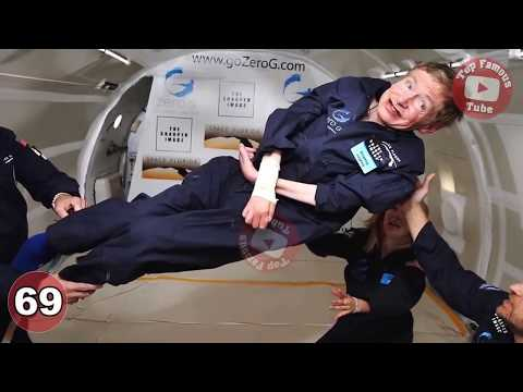 Stephen Hawking   From 1 To 75 Years Old   The Theory of Everything