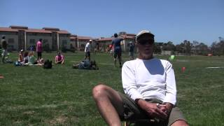 Recently, I was in Santa Barbara for the 2012 US Open Overall Flying Disc Championships and I had the chance to sit down with...