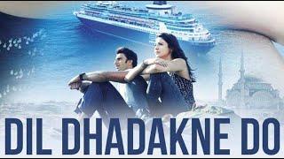 Dil Dhadakne Do [2015] Priyanka Chopra | Ranveer Singh | Anushka Sharma | Full Promotion!