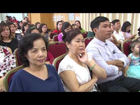 Quận Hoàn Kiếm tổ chức hưởng ứng Ngày Quốc tế trẻ em gái