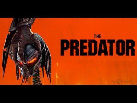 Crítica The Predator (Sin Spoilers) | HD