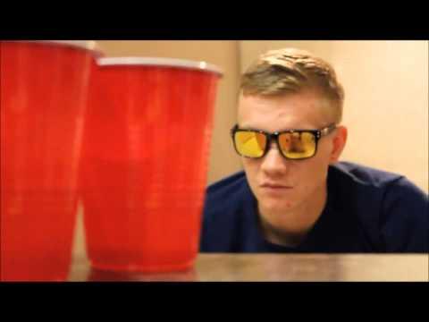 Beer Pong promo Inholland