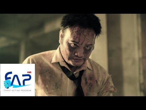FAPtv Cơm Nguội: Tập 194 - Đại Chiến Zombie - Thời lượng: 27:50.