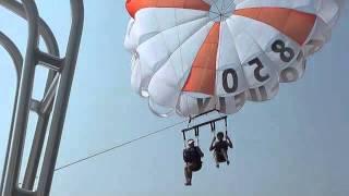 parasailing Parasailing In Destin Florida!