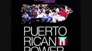 Tu Cariñito  Puerto Rican Power