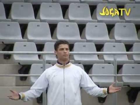 los mejores trucos del futbol 3.