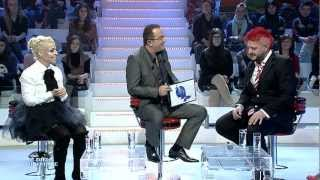 E Diela Shqiptare - AURELA GACE&BOJKEN LAKO, 27 Janar 2013