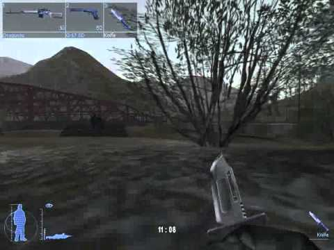 IGI 2: Covert Strike - #4 Bridge Across the Dnestr - Agent Rank