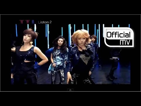 초신성 - [MV] T-ARA(티아라), Choshinsung(초신성) _ TTL Listen 2 * This music video was already released before. We are uploading it on LOEN MUSIC YouTube channel due to the...