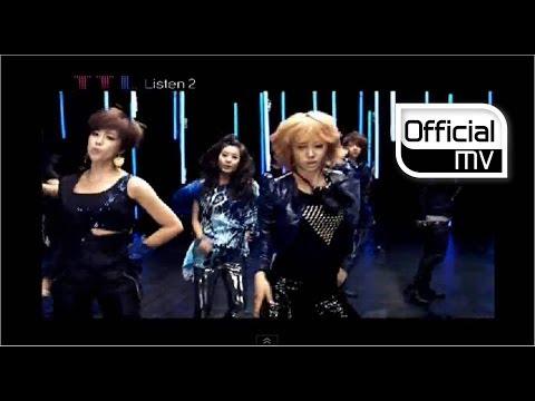 Video [MV] T-ARA(티아라), Choshinsung(초신성) _ TTL Listen 2 download in MP3, 3GP, MP4, WEBM, AVI, FLV February 2017