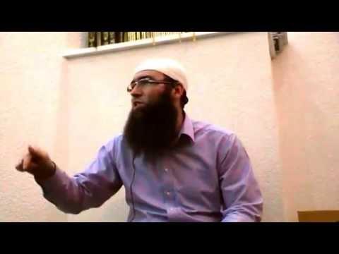 Ta ruajmë imanin tonë - Omer Bajrami (Koblenz - Gjermani)