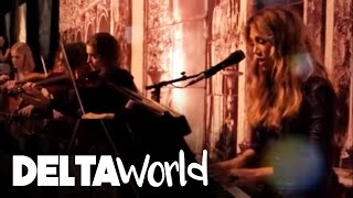 Delta Goodrem - You And You Alone (Official Music Video)