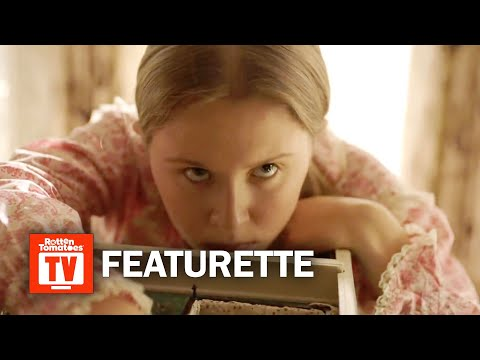 Sharp Objects S01E08 Featurette | 'Beyond the Dollhouse' | Rotten Tomatoes TV