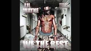 3 Peat Lil Wayne