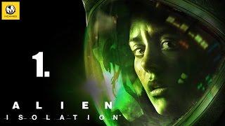 Полное прохождение игры Alien: Isolation без комментариев, платформа Xbox One. Играет Вячеслав, Gamertag Xbox Live: Iluhin90 (ru). Все платформы: PS4, PS3, X...