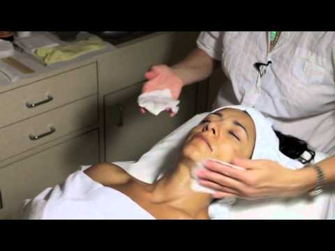 facial - BUY THIS DVD AT WWW.1BEAUTY.US DVD of Mirela's famous signature European facial is a live demo using CA Botana International's Dr. Schwab products. It featur...