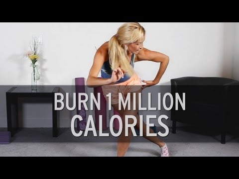 exercises - Sign up for our newsletter: http://goo.gl/UwnMd Subscribe: http://goo.gl/qR0gi On today's episode of XHIT, fitness trainer Rebecca-Louise show you some ab, l...