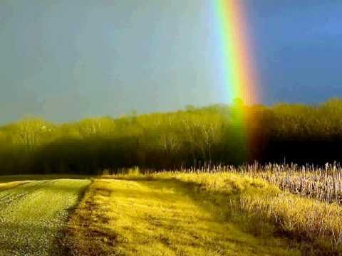 Somewhere Over The Rainbow - Violin/Piano