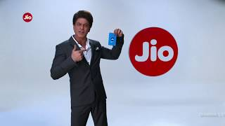 Choose the best for yourself just as Shah Rukh Khan does for himself.Brand - Reliance JioCast - Shah Rukh KhanDirected by Punit MalhotraA Dharma 2.0 ProductionSubscribe for Regular Updateshttp://goo.gl/tBtxttLike us on http://www.facebook.com/DharmaMoviesFollow us onhttp://www.twitter.com/DharmaMovieshttps://www.instagram.com/dharmamoviesCircle us on Google+https://plus.google.com/+DharmaMovies