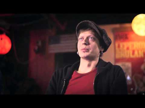 Knucklebone Oscar - 20 vuotta rouhintaa- Osa 3 tekijä: Knucklebone Oscar