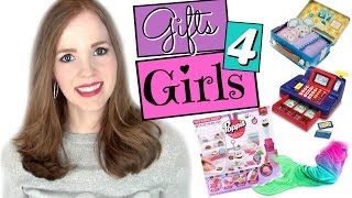 Nonton Gifts For Girls   What I Got My 6 Year Old For Christmas  Film Subtitle Indonesia Streaming Movie Download