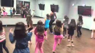Come get it bae by pharrell williams deeva kids for more info: deevadance.com www.deevadanceandfitness.com Like us on ...