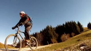 Monte San Primo in MTB
