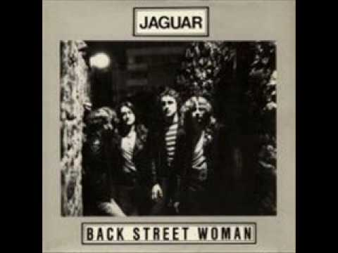 Jaguar - Chasing The Dragon online metal music video by JAGUAR