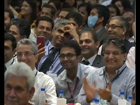 PM's address to Young CEOs and Start ups at Pravasi Bharatiya Kendra