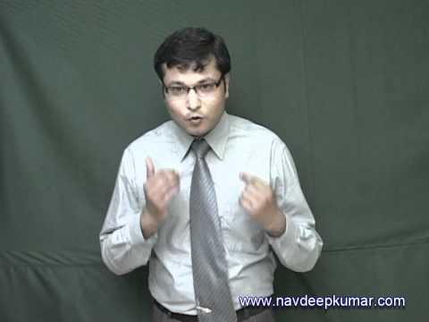 hr - This Video is Useful for HR Interviews. Video Clip by Navdeep Kumar Download complete book on HR Interviews Source : www.navdeepkumar.com.