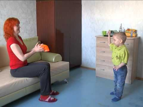 Четырехлетний мальчик из Самары срочно нуждается в дорогостоящем лечении