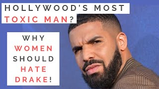 THE TOXIC TRUTH OF DRAKE & RIHANNA: How To Spot A Beta Male—The One Question To Ask! | Shallon