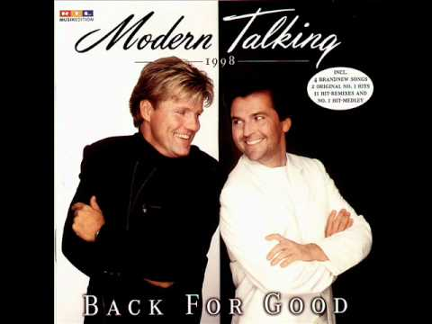 MODERN TALKING - Don't Play With My Heart (audio)