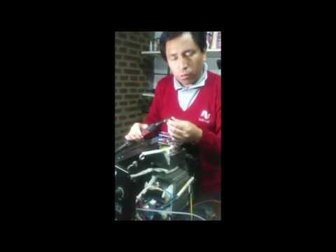 Introducción a soldadora MIG – Juan Chang