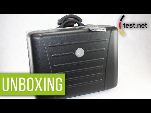 Parat   Classic Werkzeugkoffer (Unboxing)   test.net