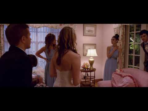 The Wedding Party Official Trailer
