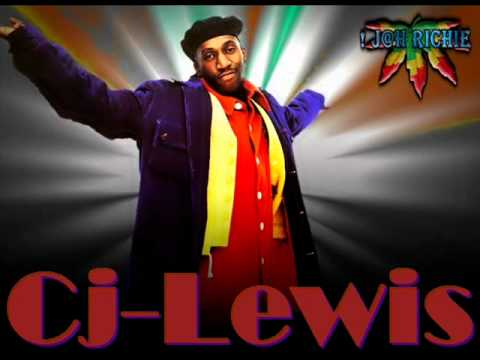 Cj Lewis - Sweets for my Sweets