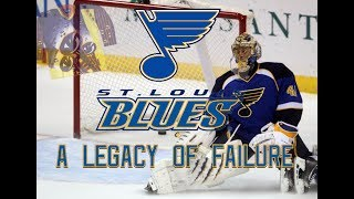 TRIGGER WARNING: The following video contains scenes that may cause horrible pain for Blues fans and/or vicarious joy for ...