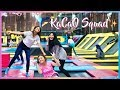 Download Video ♡ FUN TRAMPOLINE DAY ♡ ~ KaCaO Squad mini vlog!