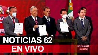 Transformando la educación en México – Noticias 62 - Thumbnail