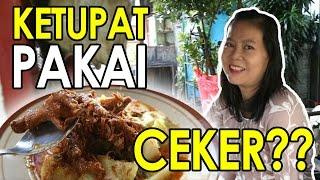 Video GOKIL ENAKNYA KETUPAT CEKER SEMUR LEGENDARIS di Pasar Rawa Belong | Kuliner Blusukan MP3, 3GP, MP4, WEBM, AVI, FLV November 2017