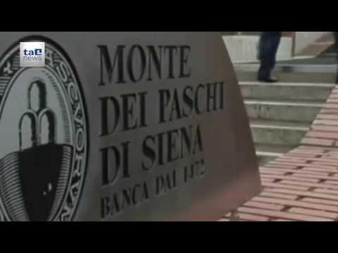MONTEPASCHI A RISCHIO CRAC, IL CDA SPERA NEL GOVERNO