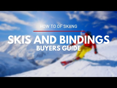 how to decide what skis to buy