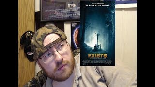 Exists (2014) Movie Review