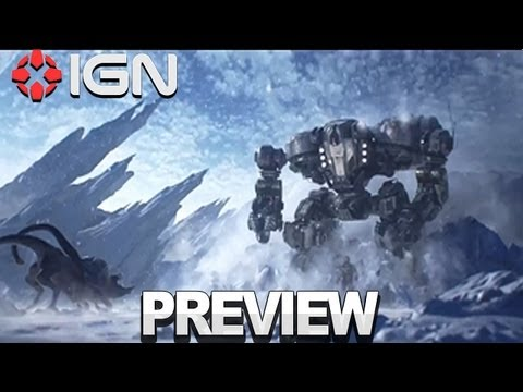 Lost Planet 3 (CD-Key, Steam, Россия, СНГ) Review
