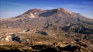 May 18, 1980 Mt. St. Helens Expodes.